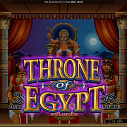 Throne of Egypt Banner 2