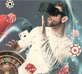 Ανάπτυξης Για Τα VR Καζίνο