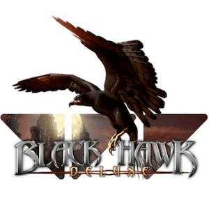 Κουλοχέρης Black Hawk Deluxe