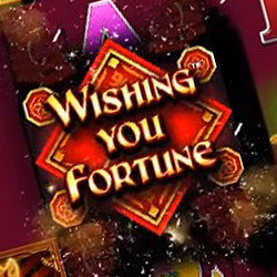 Wishing You Fortune Banner 2