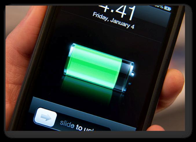 Συμβουλές για να Διατηρήσετε τη Ζωή της Μπαταρίας ενός Smartphone