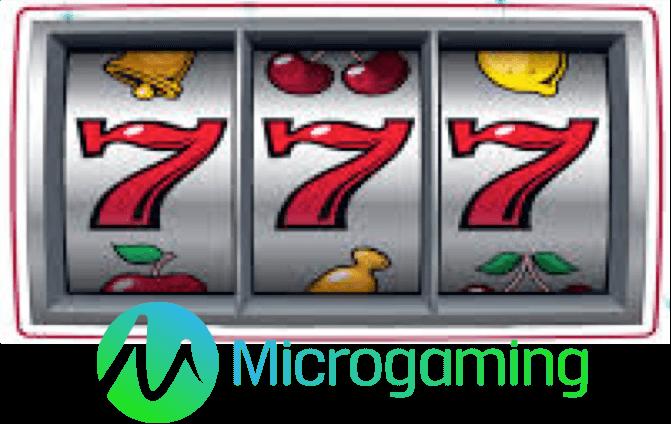 3 Νέοι Κουλοχέρηδες από τη Microgaming