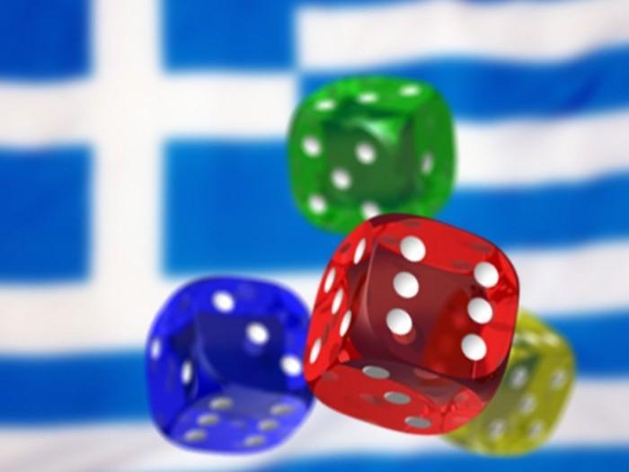 Η Ελλάδα προσβλέπει σε οφέλη από μια πιο ελκυστική αγορά στοιχήματος