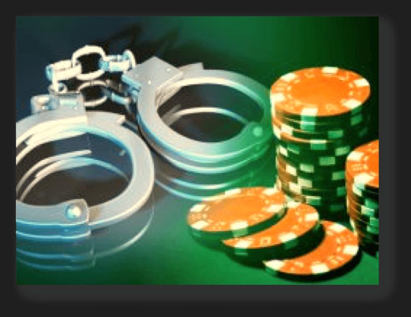 Παράνομη καταστολή τυχερών παιχνιδιών στην Ελλάδα