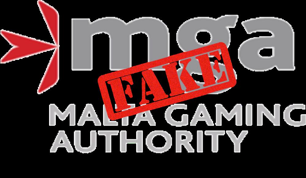 Αποκάλυψη της MGA για καζίνο με ψεύτικες άδειες