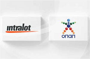 ΟΠΑΠ και Intralot επεκτείνουν τη συμφωνία λαχείων
