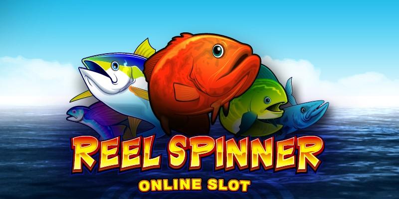 Reel Spinner kazinoinfo.com