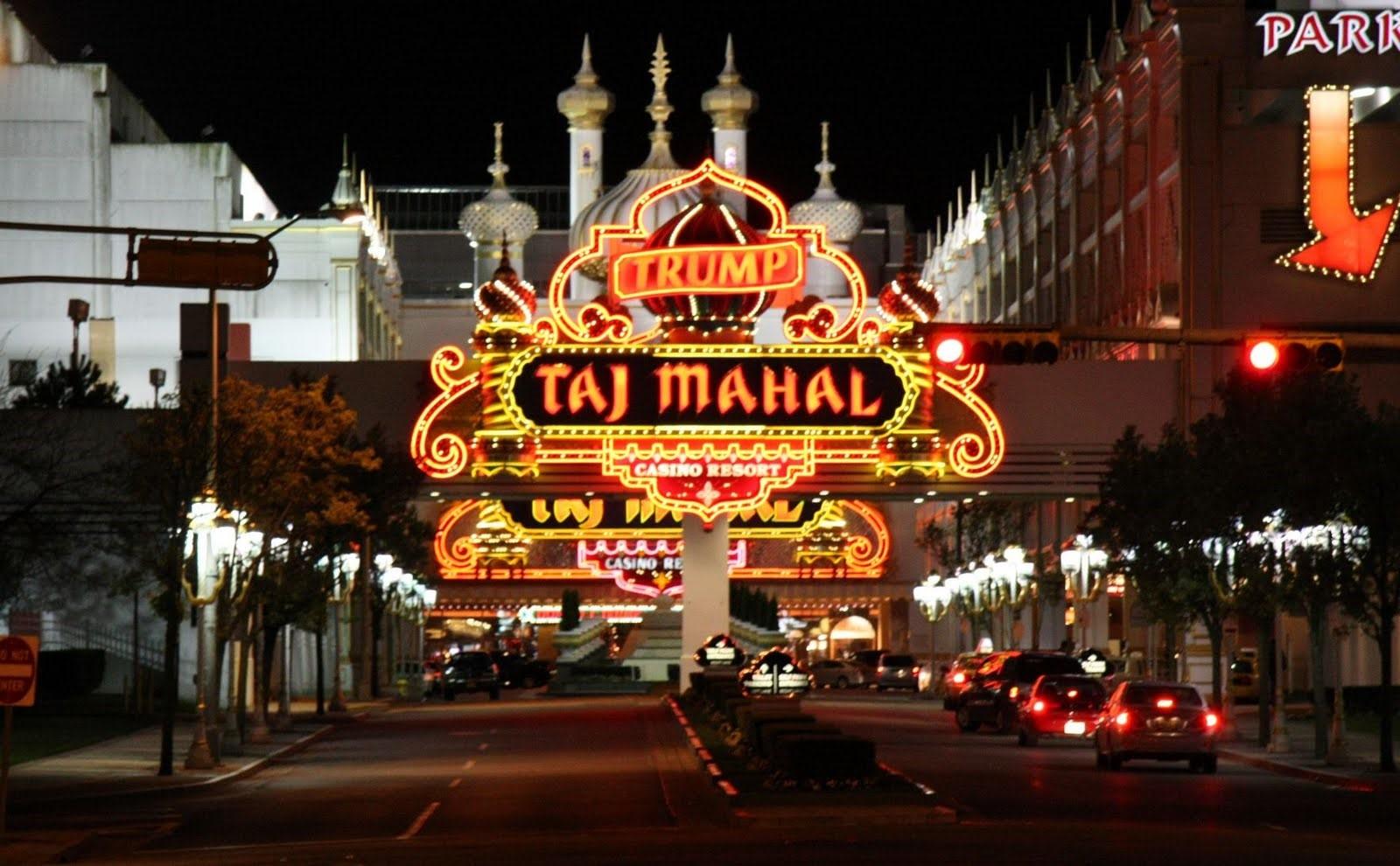 Το Taj Mahal θα ανακαινιστεί πλήρως