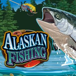 Alaskan Fishing Banner 1