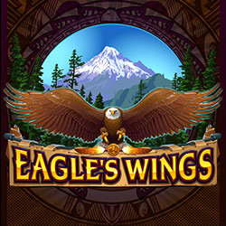 Eagle's Wings Banner 3