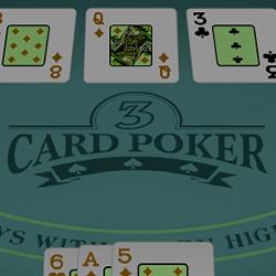 3 Card Poker banner 3