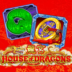 House of Dragons Banner 2