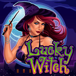 Lucky Witch Banner  2