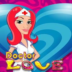 Doctor Love Banner 3