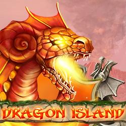Dragon Island Banner 2