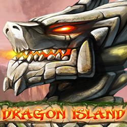 Dragon Island Banner 3