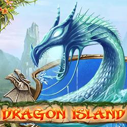 Dragon Island Banner 4