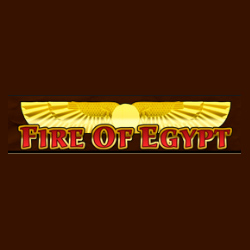 Fire Of Egypt Banner 1
