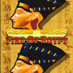 Fire Of Egypt Banner 3