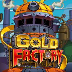 Gold Factory Banner 2