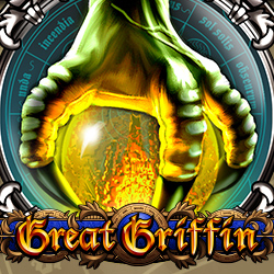 Great Griffin Banner 2