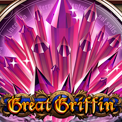 Great Griffin Banner 3