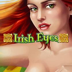 Irish Eyes Banner 1