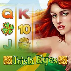 Irish Eyes Banner 4
