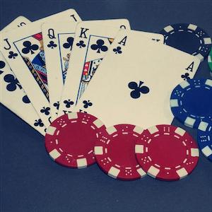 Υπερταμείο για το πόκερ
