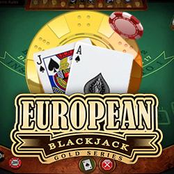 European Roulette Gold Banner 3