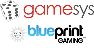 Νέα συμφωνία μεταξύ της Gamesys και της Blueprint Gaming