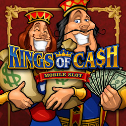 King Of Cash Banner 1