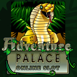 Adventure Palace Banner 2