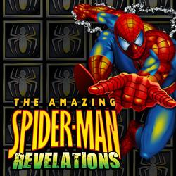 Spiderman Banner 2
