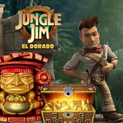 Jungle Jim Banner 4