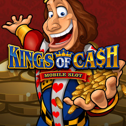 King Of cash Banner 2