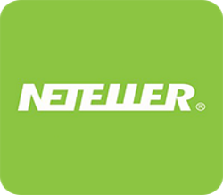 Neteller Logo