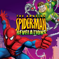 Spiderman Banner 1