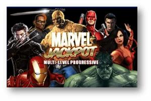 Ο κουλοχέρης Marvel πληρώνει τεράστιο προοδευτικό τζάκποτ