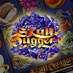 Skull Duggery Banner 3