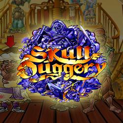Skull Duggery Banner 4