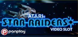 Κυκλοφόρησε ο Online Κουλοχέρης Atari Star Raiders