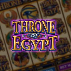 Throne Of Egypt Banner 1