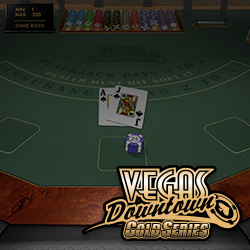 Vegas Downtown banner 2