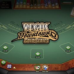 Vegas Downtown Banner 4