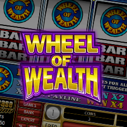 Wheel of Wealth Banner 1
