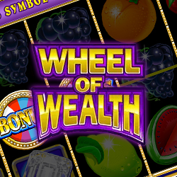 Wheel Of Wealth - Banner 4