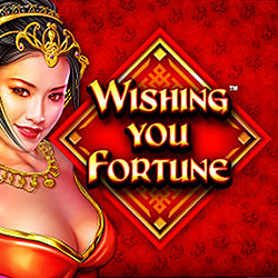 Wishing you Fortune banner 4
