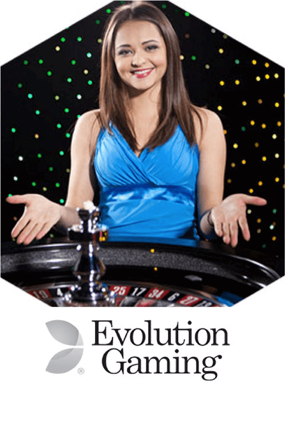 Η Evolution Gaming κυκλοφορεί Ζωντανή Γρήγορη Ρουλέτα.