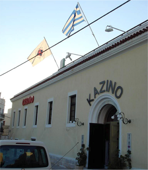Νέα ελληνικά καζίνο ετοιμάζονται ν' ανοίξουν εν μέσω αλλαγών στον κλάδο